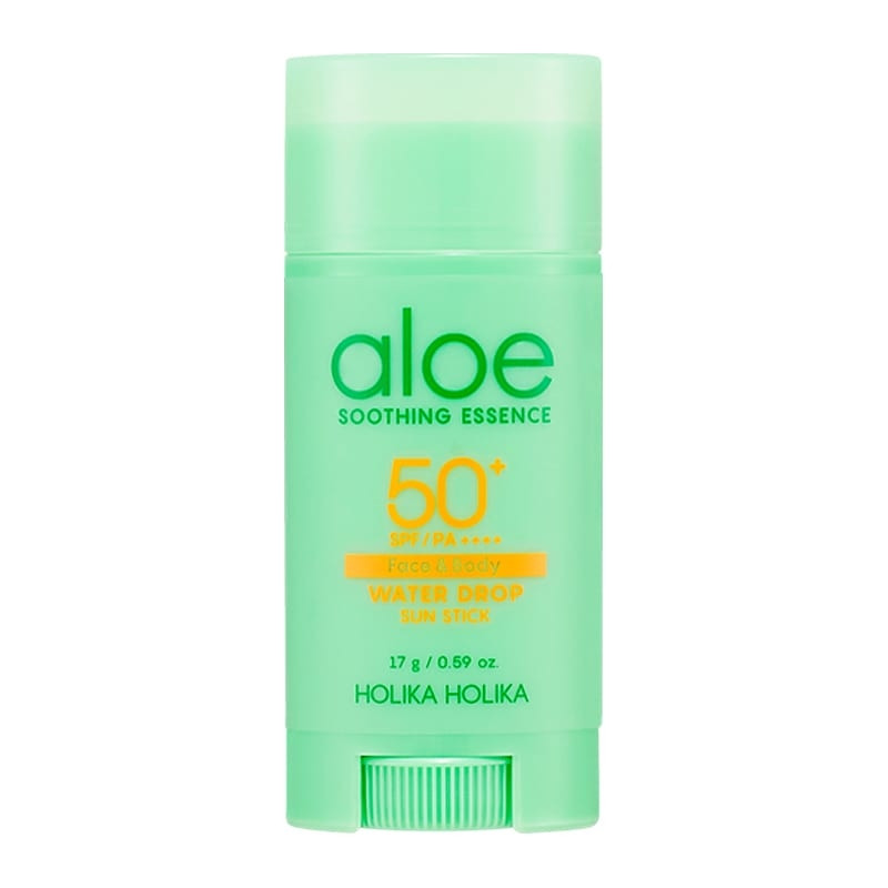 Holika Holika Aloe Soothing Essence Water Drop Sun Stick SPF50+