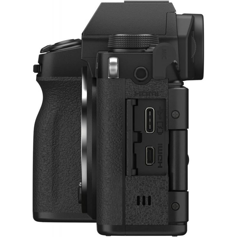 Fujifilm X-S10 kere, must