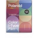 Polaroid i-Type Color Metallic Nights 2-pack