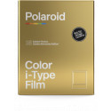 Polaroid i-Type Color Golden Moments 2-pack