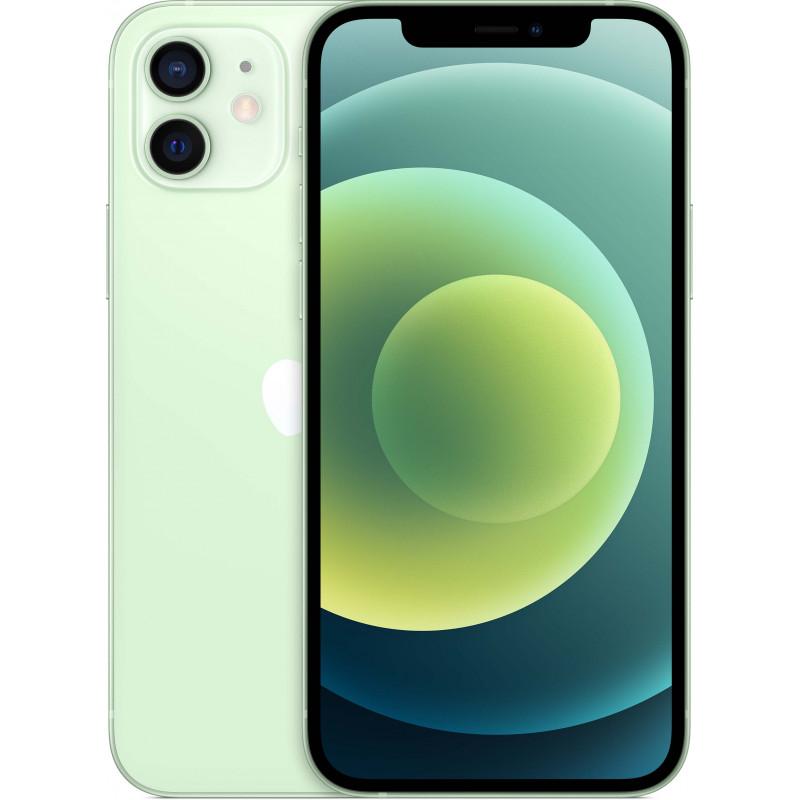 Apple iPhone 12 64GB, green