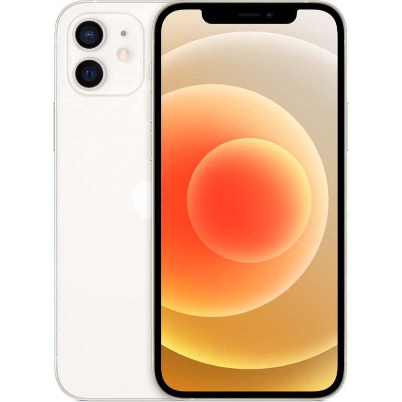 Apple iPhone 12 128GB, white