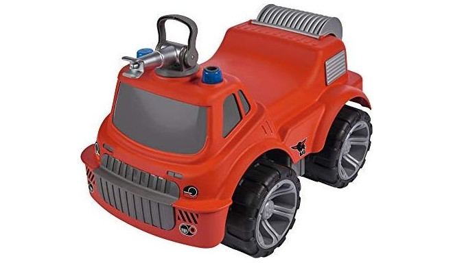 BIG Power Worker Maxi Firetruck - 800055815