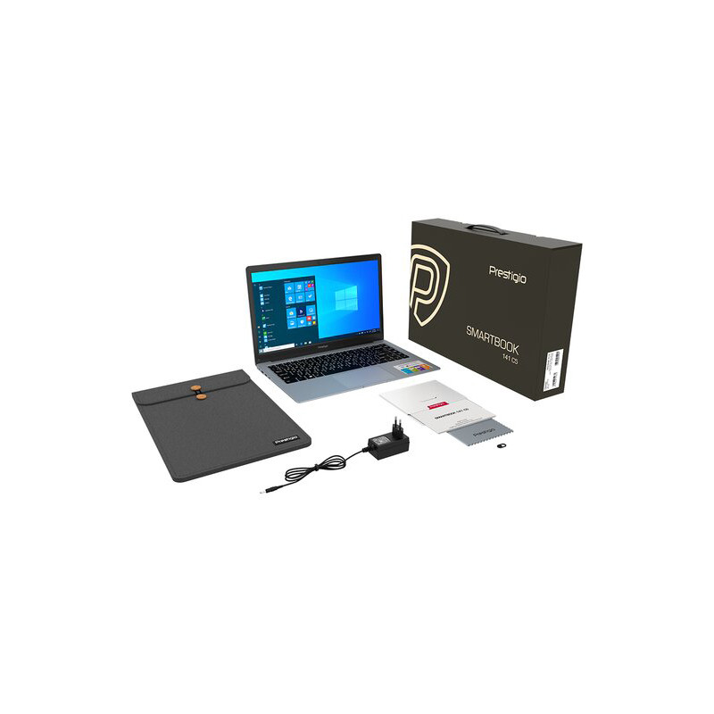 """Prestigio Smartbook 141 C5 14,1"""" 64GB, hall"""
