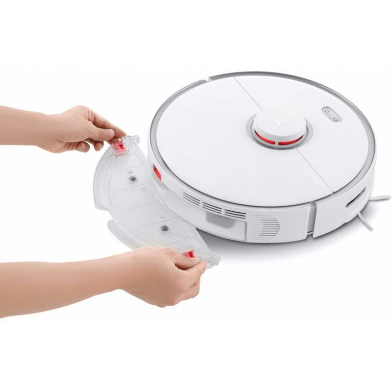 Xiaomi robot vacuum cleaner Roborock S5 Max, white