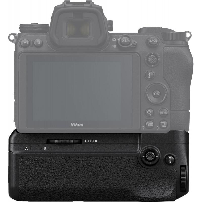 Nikon battery grip MB-N11