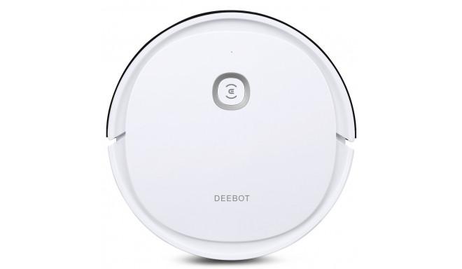 Ecovacs робот-пылесос Deebot U2, белый