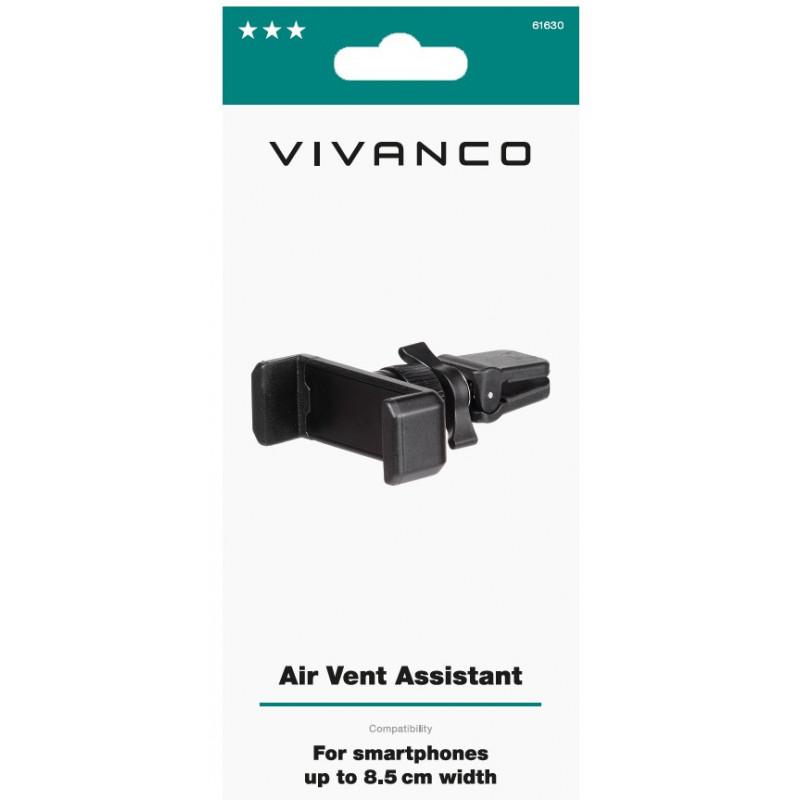 Vivanco autohoidik Air Vent Assistant (61630)