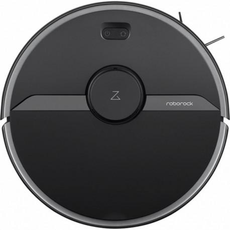 Roborock робот-пылесос S6 Pure, черный