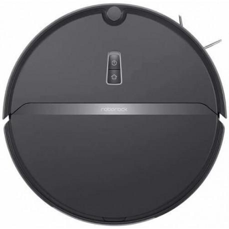 Xiaomi robot vacuum cleaner Roborock E4, black