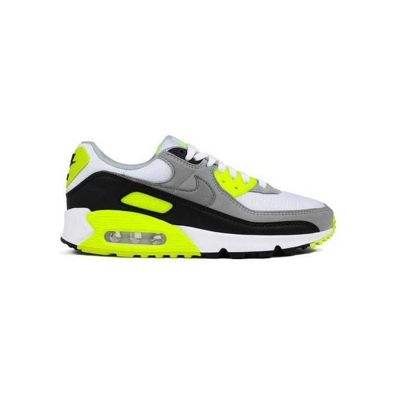 Machu Picchu otro Varios  Men's Trainers Nike AIR MAX 90 (45.5) - Training shoes - Photopoint