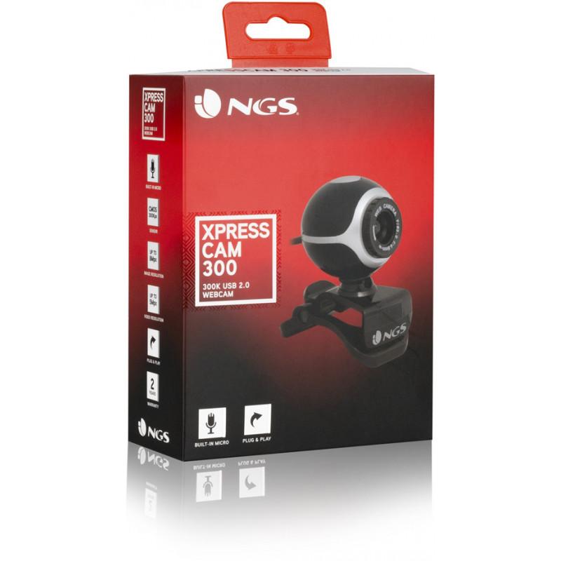 NGS veebikaamera XPRESSCAM300
