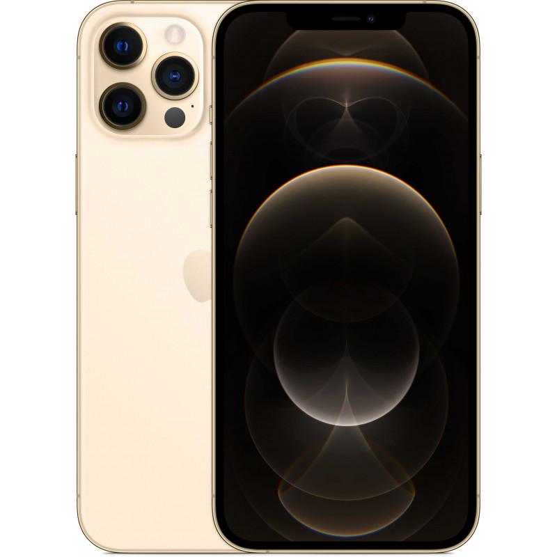 Apple iPhone 12 Pro Max 128GB, gold