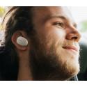 Bose juhtmevabad kõrvaklapid + mikrofon QuietComfort Earbuds, valge