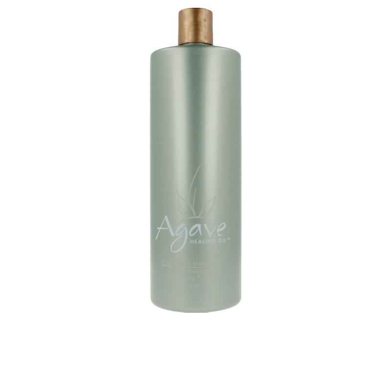 AGAVE HEALING OIL clarify shampoo 935 ml