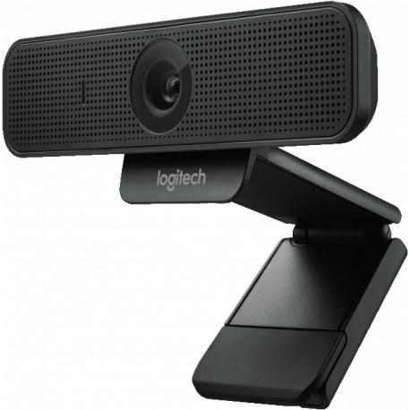 Logitech веб-камера C925e HD