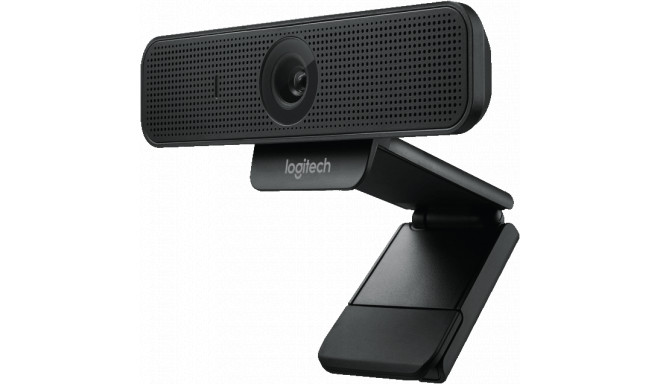 Logitech webcam C925e HD