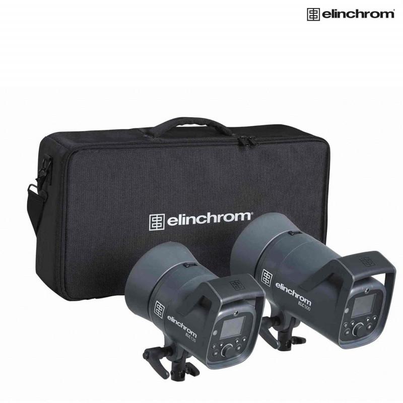 Elinchrom ELC 125/500 Set