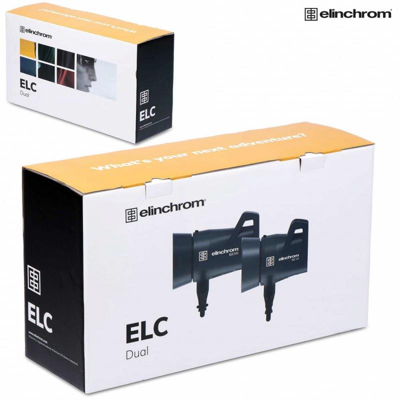 Elinchrom ELC 125/125 Set