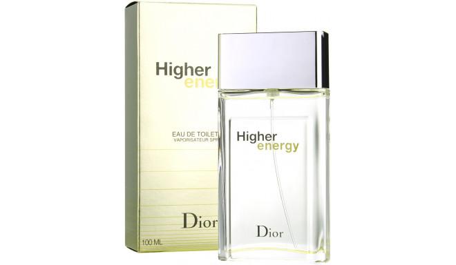 Christian Dior Higher Energy Pour Homme Eau de Toilette 100ml