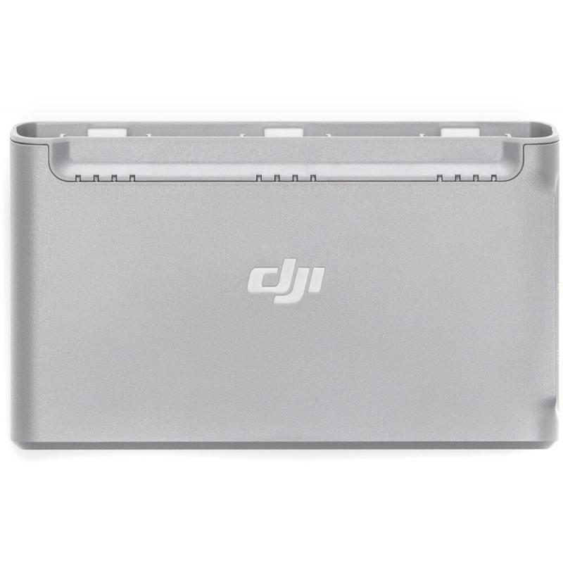 DJI Mini 2 laadimisdokk