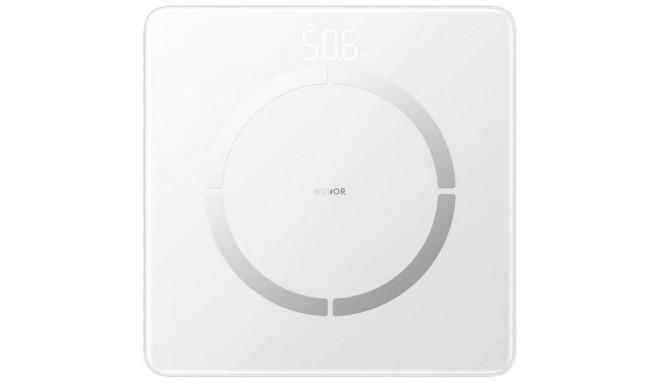 Honor 2 smart scale, white