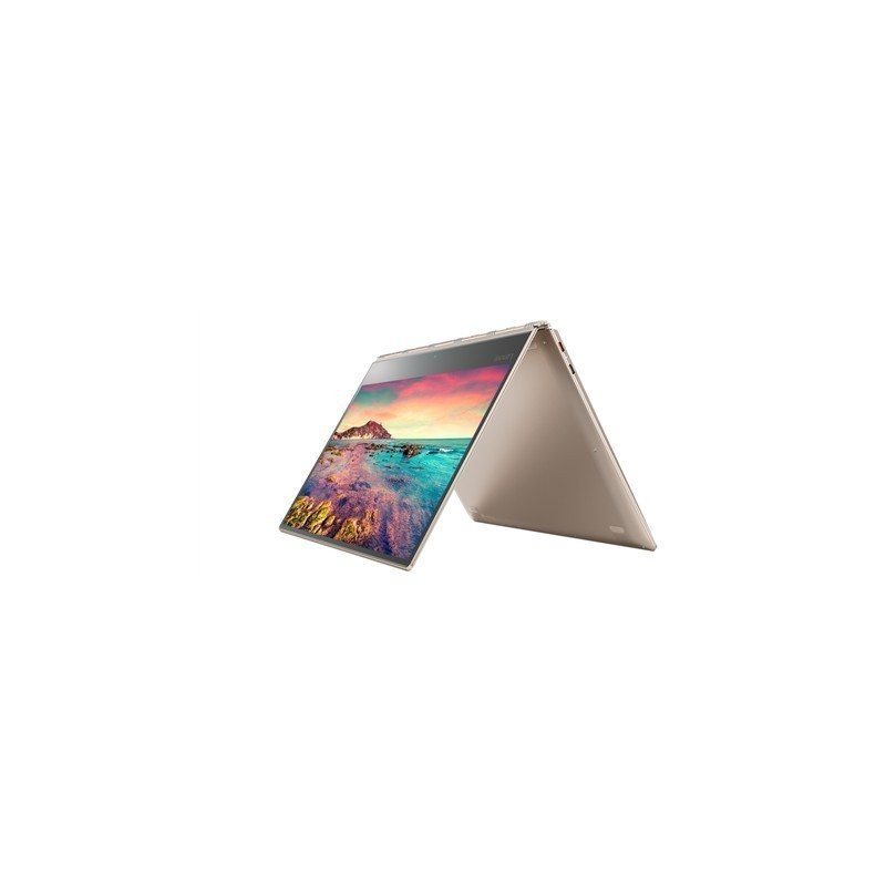 Lenovo Yoga 910 139 I7 7500U 16GB 512GB Win 10 Champagne Gold