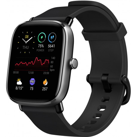Huami Amazfit GTS 2 mini, midnight black
