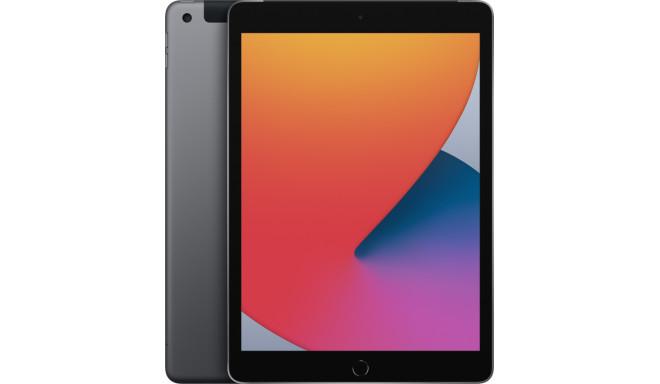 """Apple iPad 10,2"""" 32GB WiFi + 4G, space gray (2020)"""