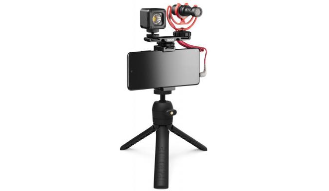 Rode vlogger kit Universal 3,5mm
