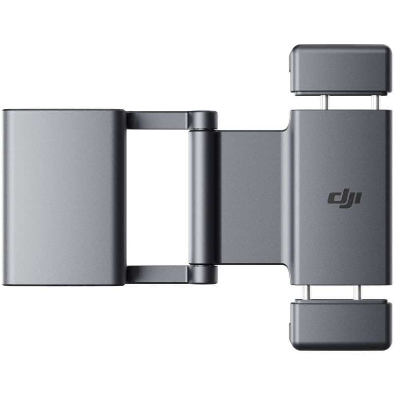 DJI Pocket 2 telefonikinnitus