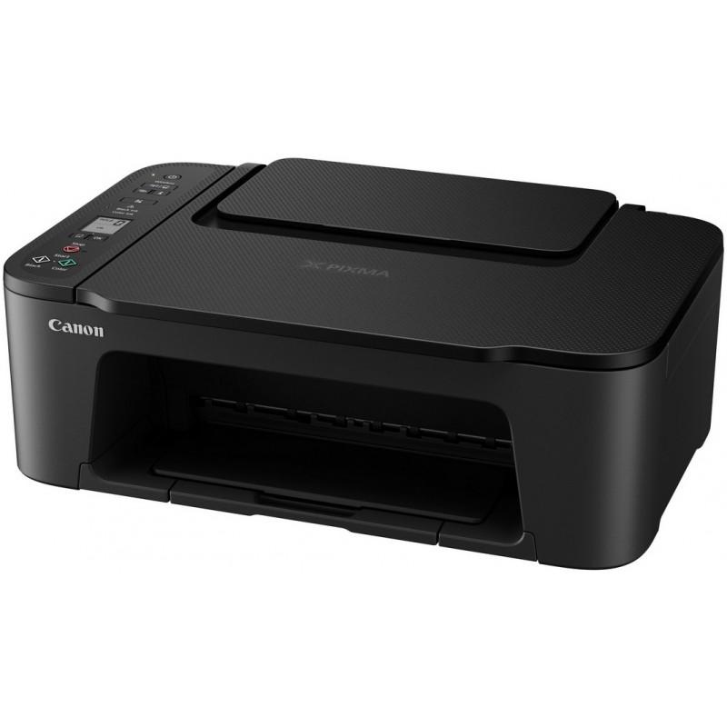 Canon kõik-ühes printer PIXMA TS3450, must