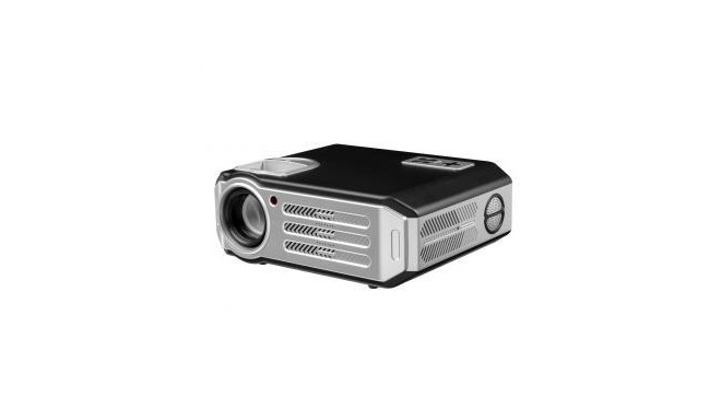 Projector LED Z6100 WIFI with Android HDMI USB 1280x800