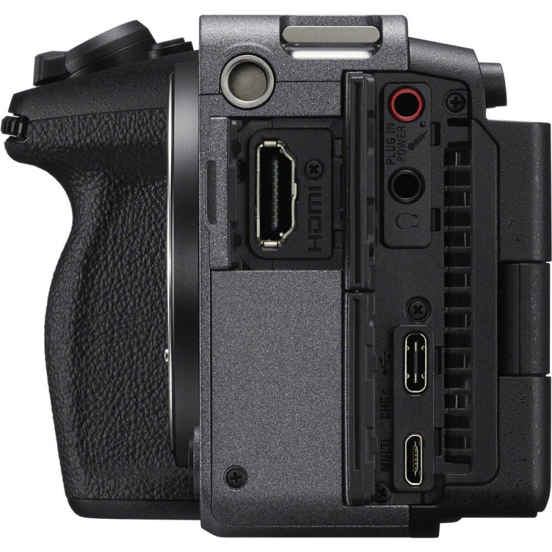 Sony FX3 body