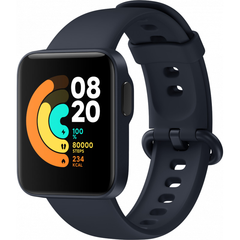 Xiaomi Mi Watch Lite, navy blue
