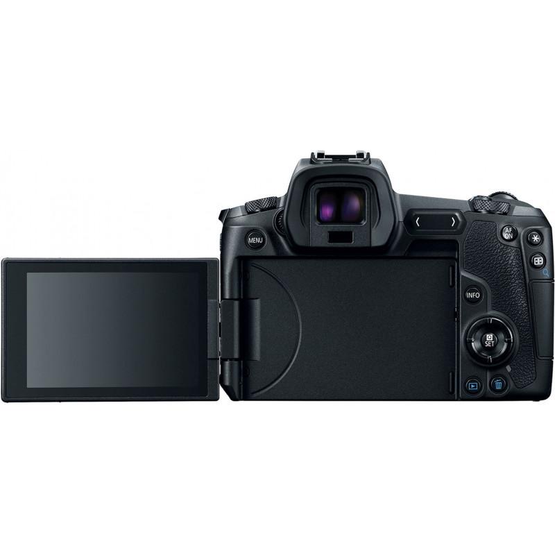 Canon EOS R kere