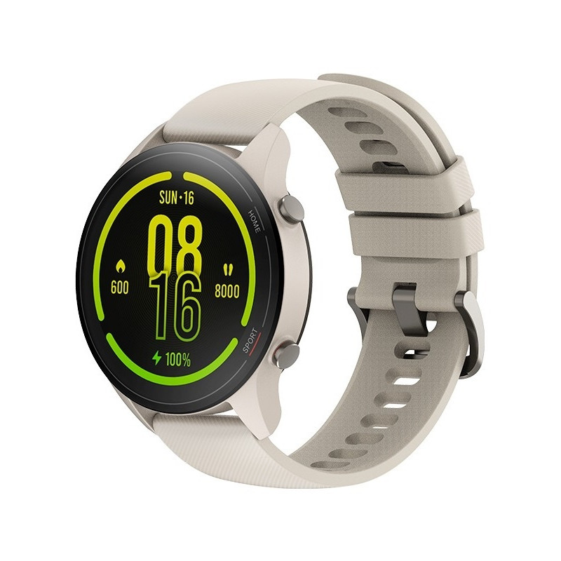 Xiaomi Mi Watch, beež
