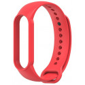 Tech-Protect ремешок для часов IconBand Xiaomi Mi Band 5/6, red