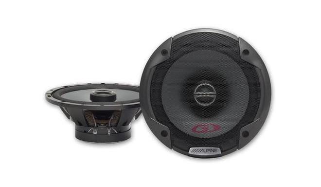 Alpine SPG 17C2 car speaker 2-way 240 W