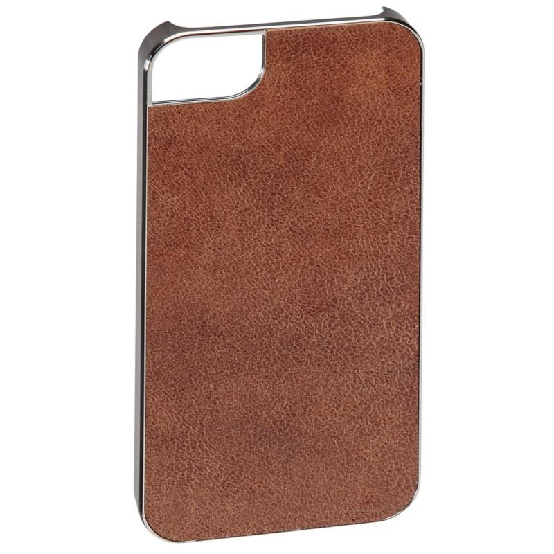finest selection 9921e 78554 Sena case Ultrathin Snap iPhone 5/5s/SE, caramel/gun
