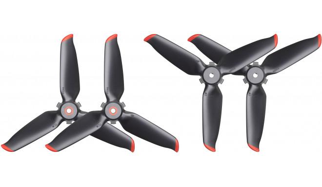 DJI FPV propellerid
