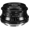 7Artisans 35 мм f/1.2 II объектив для Canon EF-M
