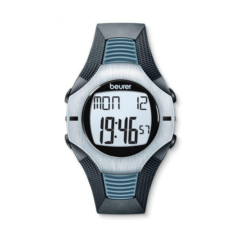 Beurer PM 25 Heart Rate Monitor Sports watch 3-YEAR ...