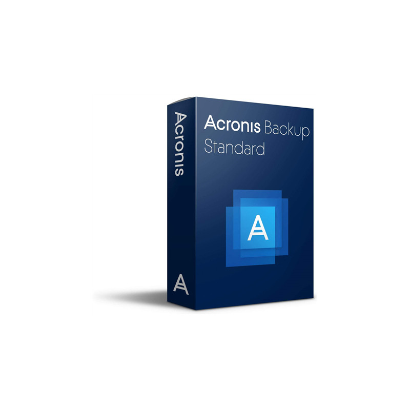 Acronis Cyber Backup Standard Server Subscrip