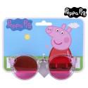 Päikeseprillid Peppa Pig, roosa