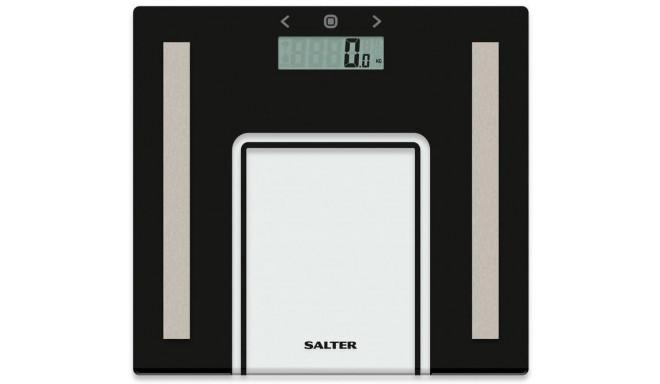 Salter весы для ванной 9128BK3R