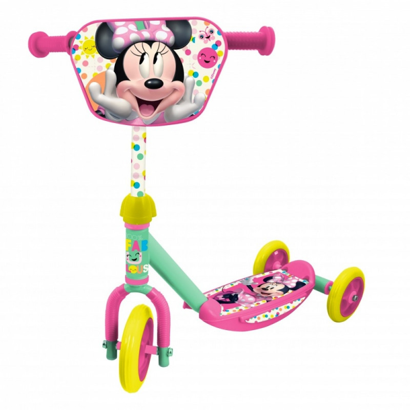 As Company 3-wheels scooter - Minnie
