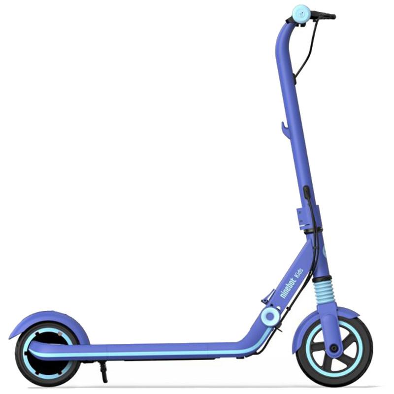 Segway Ninebot elektriline tõukeratas eKickScooter ZING E8, sinine