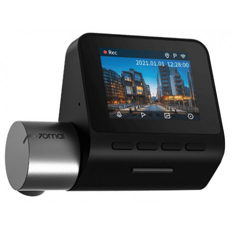 70mai видеорегистратор DVR Pro Plus A500S