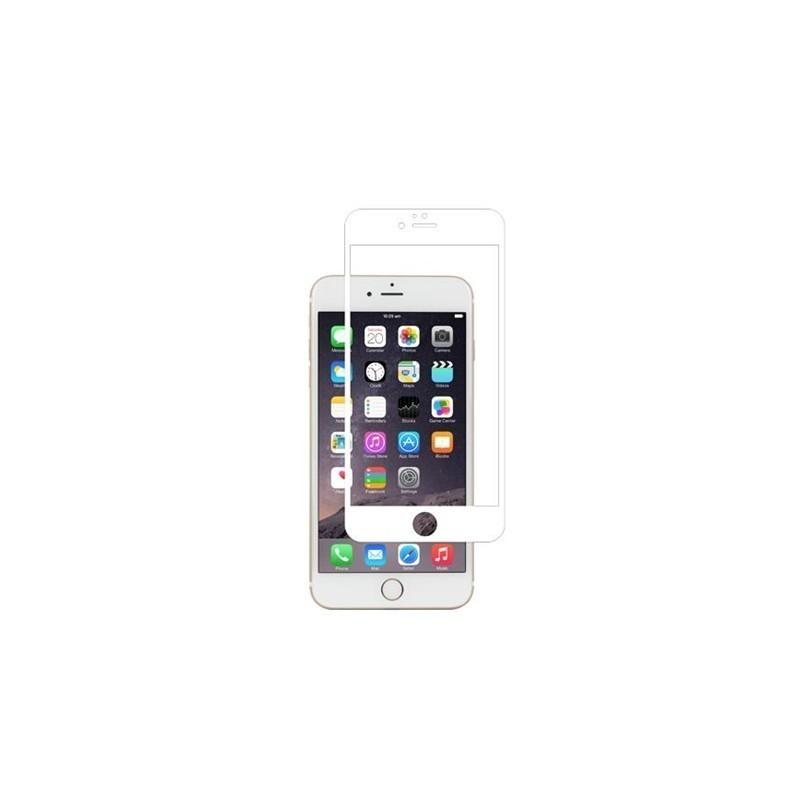 the best attitude c74e4 171da Moshi screen protector iVisor Anti-Glare iPhone 6 Plus, white